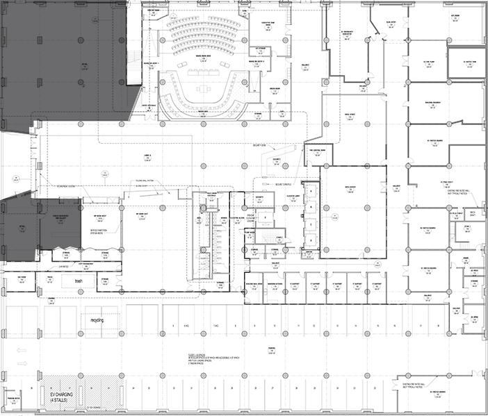 Floor plans for Main street homes floor plans